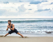 Training Beach
