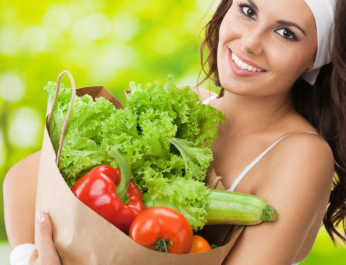 Wie erreiche ich mit einer ausgewogenen Ernährung meine Fitness Ziele ?