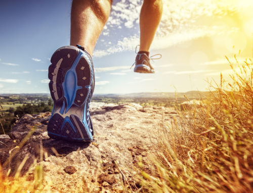 Effects of endurance sports