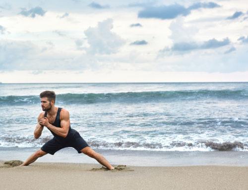 Die positiven Wirkungen von Yoga und Pilates