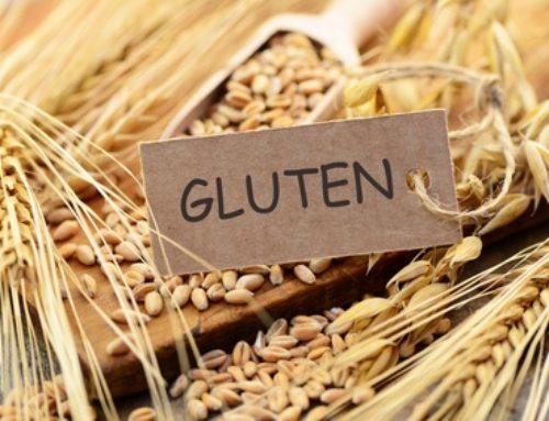Wie kann ich Gluten vermeiden und effektiv mein Wunschgewicht erreichen ?