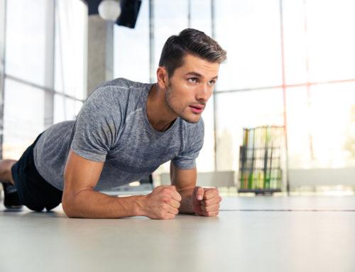 Die Vorteile mit einem Personal Trainer zu trainieren