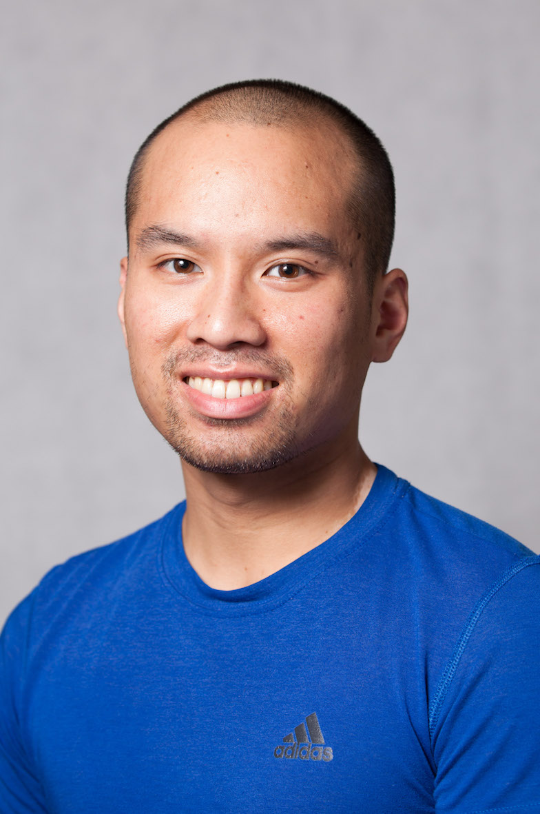 Adam, Personal Trainer Vancouver