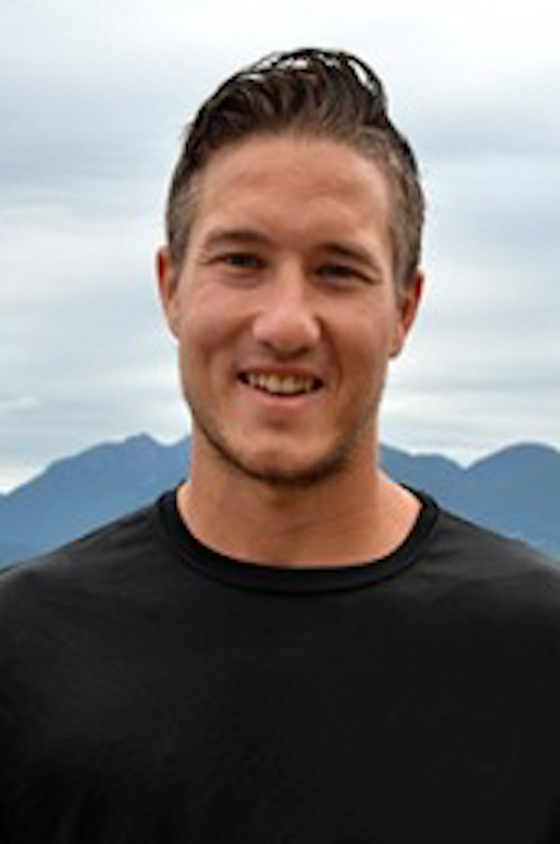Angus, Personal Trainer Vancouver