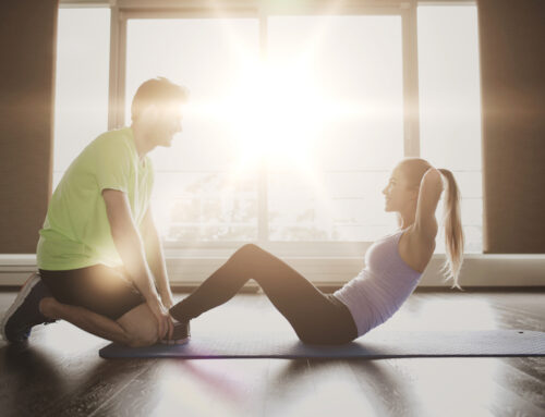 Find your best Personal Trainer Vancouver, Kitsilano, Yaletown & West Vancouver