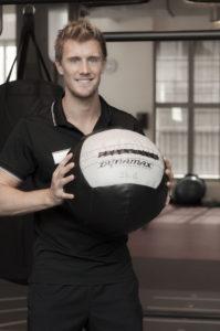 Personal Trainer Wien