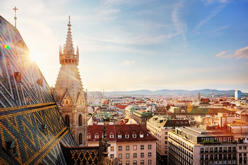 Wien Bild