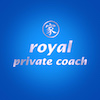 Royal Private Coach – Personal Trainer Wien Logo