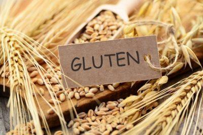 Gewichtsreduktion durch weniger Gluten